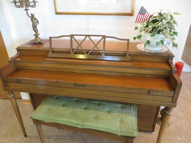 Gulbransen Piano Image 1