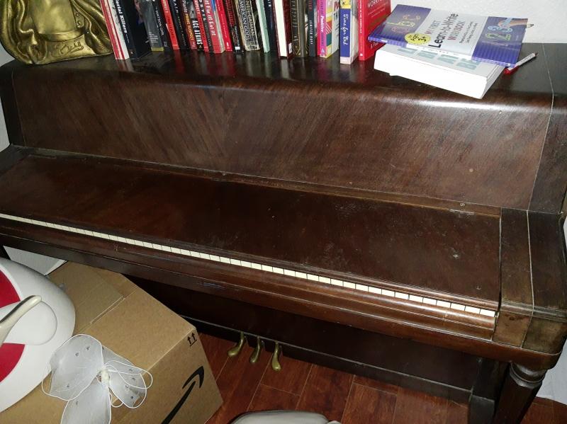 Free Piano Image 2